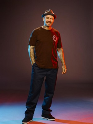 Cris Herman | Ink Master: Revenge (Season 7)