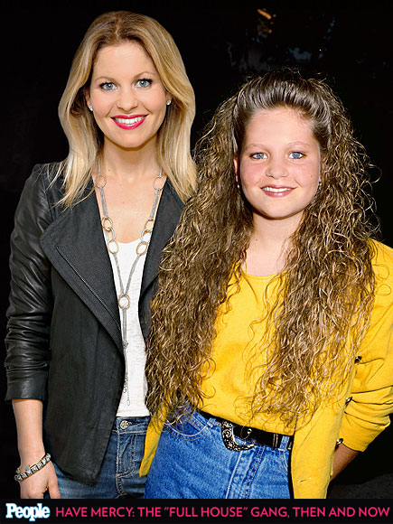 Dj Tanner Then And Now Full House Photo 39219279 Fanpop