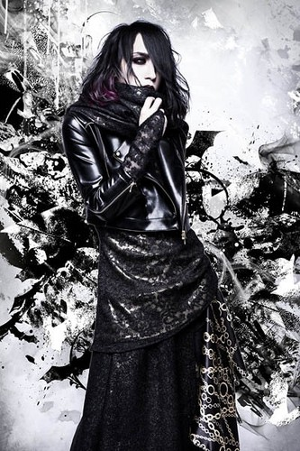 Nocturnal Bloodlust پیپر وال possibly with a surcoat, سورکوت called Daichi