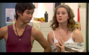 Dance Academy 1x01- Learning to Fly