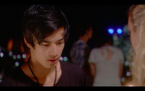 Dance Academy 1x16 - Free Falling