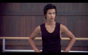 Dance Academy 1x25 - The Deep End