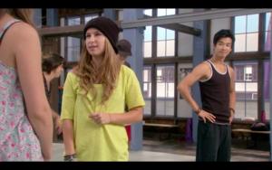 Dance Academy 2x05 - Showcase