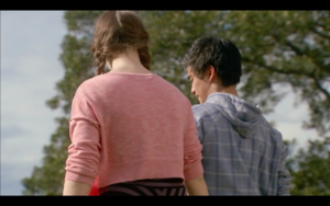 Dance Academy 2x23 - amor It o Fight It