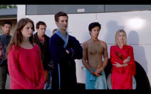 Dance Academy 3x07 - Graceland