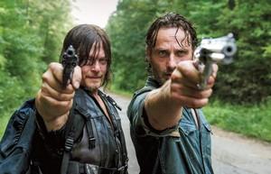 6x10 ~ The siguiente World ~ Daryl & Rick
