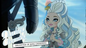 Daughter of King Charming