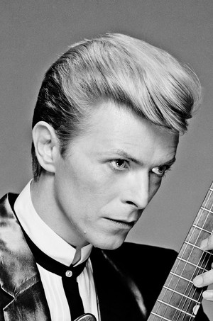 David Robert Jones -david bowie(8 January 1947 – 10 January 2016)