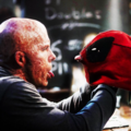Deadpool Teases Deadpool