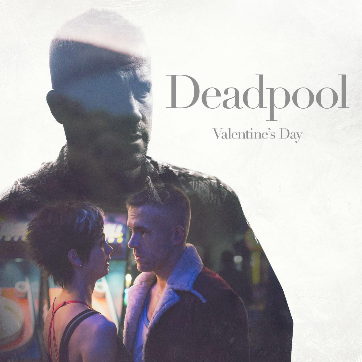 Deadpool - Valentine's giorno Promo Still