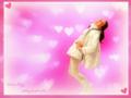 Diana Rigg... setting hearts afire - diana-rigg wallpaper