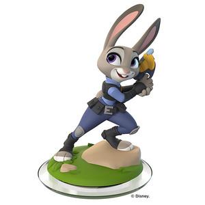 Disney Infinity: Zootopia (3.0 Edition) - Judy Hopps Figure