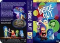 Disney•Pixar's Inside Out (2003) VHS