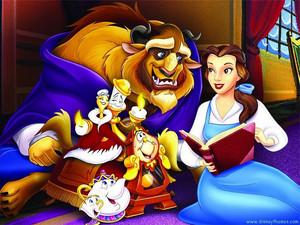 Disney karatasi za kupamba ukuta Disney 330374 1024 768