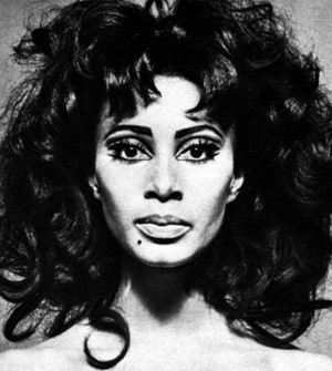 Donyale Luna (August 31, 1945 – May 17, 1979)