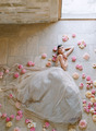 Dreamy - daydreaming photo