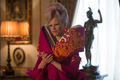 Effie Trinket - the-hunger-games photo