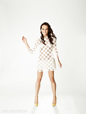 Elle Style Awards 2013 portraits