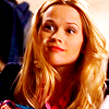 Legally Blonde photo containing a portrait titled Elle Woods