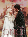 Emm and Hook - once-upon-a-time fan art
