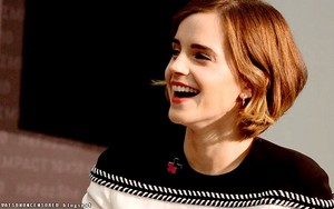 Emma at the World Economic forum in Davos [January 22, 2016]