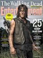 Entertainment Weekly Cover ~ Daryl Dixon - the-walking-dead photo