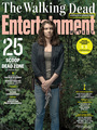 Entertainment Weekly Cover ~ Maggie Greene - the-walking-dead photo