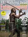 Entertainment Weekly Cover ~ Michonne - the-walking-dead photo