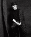 Exclusive: Daniel Radcliffe from Untitled Project Photoshoot (Fb.com/DanielJacobRadcliffeFanClub) - daniel-radcliffe photo