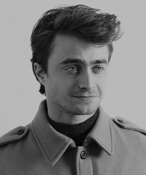 Exclusive: Daniel Radcliffe from Untitled Project Photoshoot (Fb.com/DanielJacobRadcliffeFanClub)