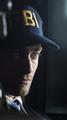 Exclusive PIC of Daniel Radcliffe from upcoming Film 'Imperium' (Fb.com/DanielJacobRadcliffeFanClub) - daniel-radcliffe photo