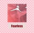 Fearless - taylor-swift fan art