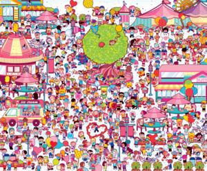 Find the Big Hero 6