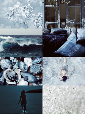 Finnick/Annie Fanart