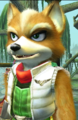 Fox McCloud - Star Fox Comic Series Pics - star-fox photo
