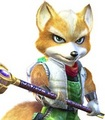 Fox McCloud  - nintendo photo