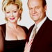 Frasier and Lana
