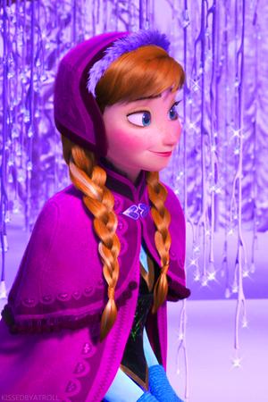 Frozen phone karatasi la kupamba ukuta