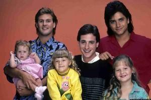 Full House 1987