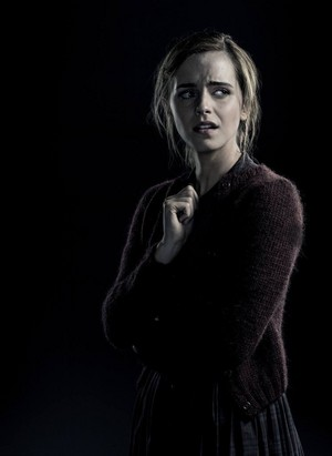 Full pic of Emma for Regression's poster