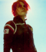 Gerard Way - gerard-way icon