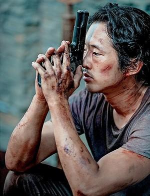 6x09 ~ No Way Out ~ Glenn