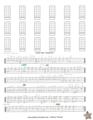 "Green Day ""Longview"" Bass Tab by Jeffrey Thomas.PNG - green-day photo"