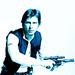 Han Solo - han-solo icon