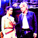 Han and Rey - star-wars icon
