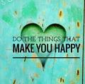 Happy - quotes photo