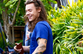 Harry in Malibu - harry-styles photo