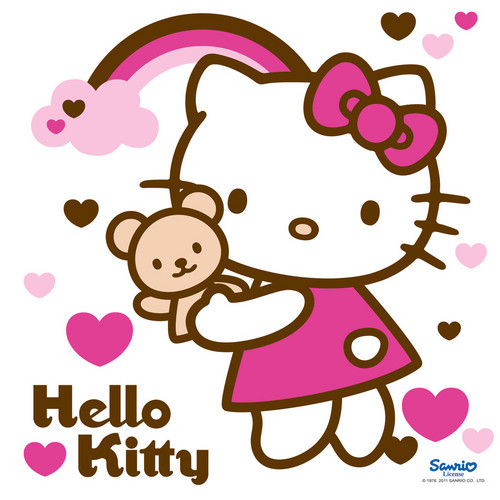 Hello Kitty images Hello Kitty HD wallpaper and background
