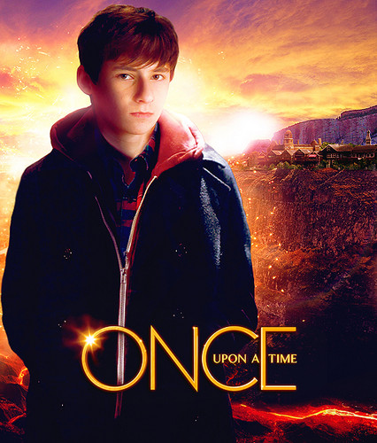 Ouat Wallpaper: Once Upon A Time Images Henry Wallpaper And Background