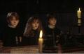 Hermione Philosophers Stones Promotional Stills - hermione-granger photo